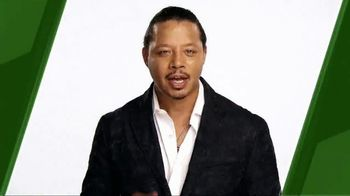 FOX TV Spot, 'Green It. Mean It: Earth Day' Featuring Terrence Howard - Thumbnail 2