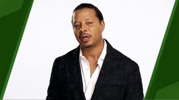 FOX TV Spot, 'Green It. Mean It: Earth Day' Featuring Terrence Howard - Thumbnail 4