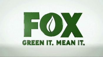 FOX TV Spot, 'Green It. Mean It: Earth Day' Featuring Terrence Howard - Thumbnail 5