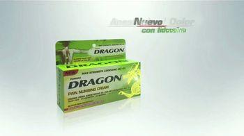 Dragon Pain Relief Cream TV Spot, 'Inquebrantables' [Spanish] - Thumbnail 8