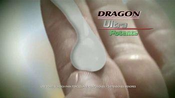 Dragon Pain Relief Cream TV Spot, 'Inquebrantables' [Spanish] - Thumbnail 4