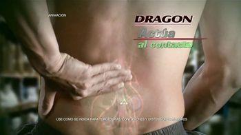 Dragon Pain Relief Cream TV Spot, 'Inquebrantables' [Spanish] - Thumbnail 5