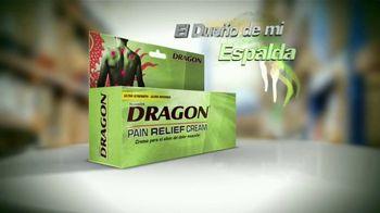 Dragon Pain Relief Cream TV Spot, 'Inquebrantables' [Spanish] - Thumbnail 7