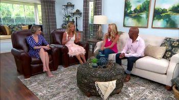 La-Z-Boy TV Spot, 'Hallmark Channel: Spruce Up Your Space'