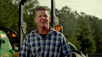 John Deere 5045E Tractor TV Spot, 'Can Do It All' - 44 commercial airings