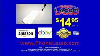 Phone Lasso TV Spot, 'Safe and Damage-Free' - Thumbnail 9