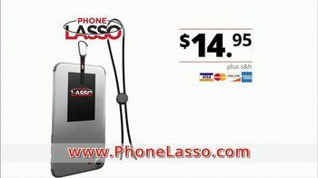 Phone Lasso TV Spot, 'Safe and Damage-Free' - Thumbnail 7