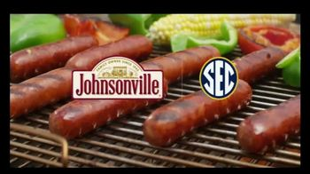 Johnsonville Sausage TV Spot, 'SEC Country Heritage' - Thumbnail 8