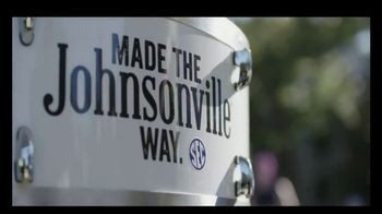 Johnsonville Sausage TV Spot, 'SEC Country Heritage' - Thumbnail 2