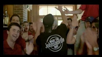 Johnsonville Sausage TV Spot, 'SEC Country Heritage' - Thumbnail 4