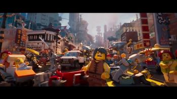 The LEGO Ninjago Movie - Alternate Trailer 5