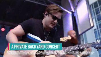 CMT Summer of Music Sweepstakes TV Spot, 'Artist: Seth Ennis' - Thumbnail 10
