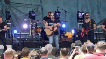 CMT Summer of Music Sweepstakes TV Spot, 'Artist: Seth Ennis' - Thumbnail 2