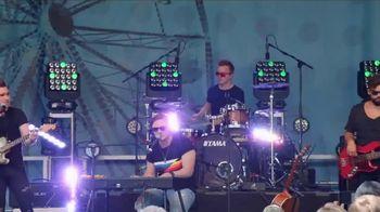 CMT Summer of Music Sweepstakes TV Spot, 'Artist: Seth Ennis' - Thumbnail 3