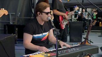 CMT Summer of Music Sweepstakes TV Spot, 'Artist: Seth Ennis' - Thumbnail 4