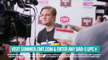 CMT Summer of Music Sweepstakes TV Spot, 'Artist: Seth Ennis' - Thumbnail 7