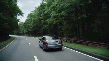 Cadillac Super Cruise TV Spot, 'Let Go: Conversation' Song by Simon Goubert [T1] - Thumbnail 8