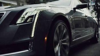 Cadillac Super Cruise TV Spot, 'Let Go: Conversation' Song by Simon Goubert [T1] - Thumbnail 1