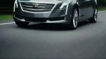 Cadillac Super Cruise TV Spot, 'Let Go: Conversation' Song by Simon Goubert [T1] - Thumbnail 2