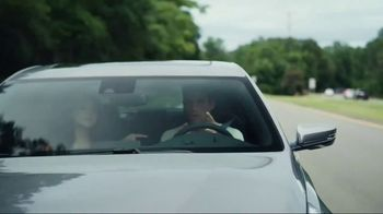 Cadillac Super Cruise TV Spot, 'Let Go: Conversation' Song by Simon Goubert - Thumbnail 6