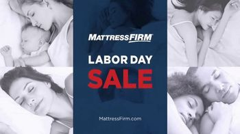 Labor Day Sale: It's Mattress Firm's Labor Day Sale thumbnail