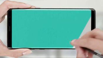 Samsung Galaxy Note8 TV Spot, 'MTV: Away' Song by Calvin Harris - Thumbnail 2
