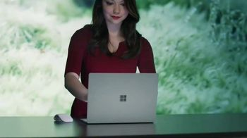 Microsoft Surface Laptop TV Spot, 'Powerfully Beautiful.' - Thumbnail 6