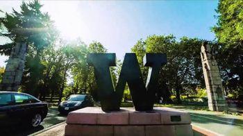 University of Washington TV Spot, 'Be Boundless: Husky Experience'