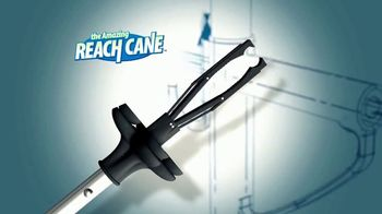 Amazing Reach Cane TV Spot, 'Helping Hand' - 6 commercial airings