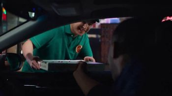 2018 Toyota Camry TV Spot, 'Strut' Song by John Cena - Thumbnail 7