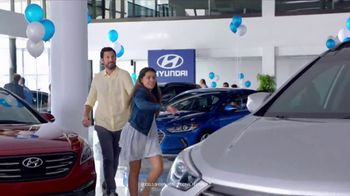 Hyundai Labor Day Sales Event TV Spot, 'Crazy Good' [T2] - Thumbnail 2