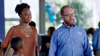Hyundai Labor Day Sales Event TV Spot, 'Crazy Good' [T2] - Thumbnail 3