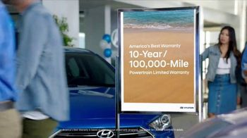 Hyundai Labor Day Sales Event TV Spot, 'Crazy Good' [T2] - Thumbnail 5