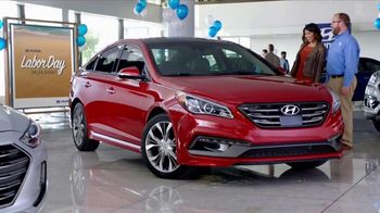 Hyundai Labor Day Sales Event TV Spot, 'Crazy Good' [T2] - Thumbnail 6