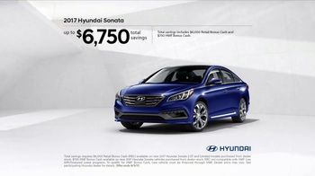 Hyundai Labor Day Sales Event TV Spot, 'Crazy Good' [T2] - Thumbnail 9