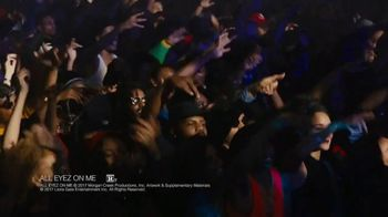 XFINITY On Demand TV Spot, 'All Eyez on Me' - Thumbnail 2