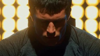 GEICO TV Spot, 'Workout' Featuring Luke Kuechly - 111 commercial airings