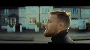 Budweiser TV Spot, 'Dream Big' Featuring Conor McGregor - Thumbnail 1