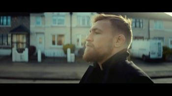 Budweiser TV Spot, 'Dream Big' Featuring Conor McGregor - Thumbnail 2