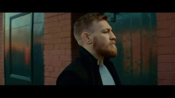 Budweiser TV Spot, 'Dream Big' Featuring Conor McGregor - Thumbnail 4