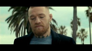 Budweiser TV Spot, 'Dream Big' Featuring Conor McGregor - Thumbnail 6