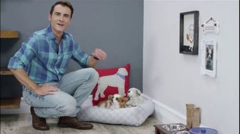 Swiffer TV Spot, 'Ion Television: Furry Friend' Featuring Martin Amado - Thumbnail 9
