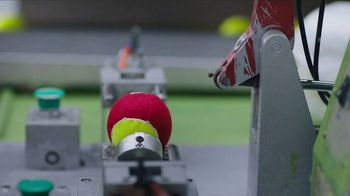 USTA TV Spot, 'Net Generation: Ball Factory' - Thumbnail 2