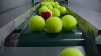 USTA TV Spot, \'Net Generation: Ball Factory\'