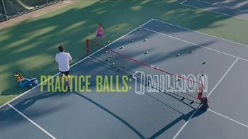 USTA TV Spot, 'Net Generation: Ball Factory' - Thumbnail 6