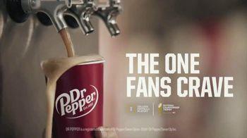 Dr Pepper TV Spot, 'College Football: Larry Nation' Featuring Doug Flutie - Thumbnail 9