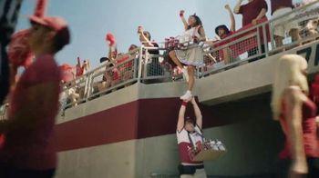 Dr Pepper TV Spot, 'College Football: Larry Nation' Featuring Doug Flutie - Thumbnail 3
