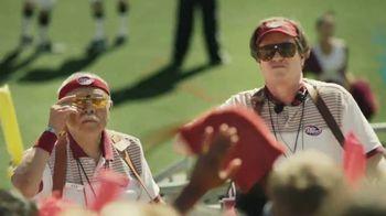 Dr Pepper TV Spot, 'College Football: Larry Nation' Featuring Doug Flutie - Thumbnail 4