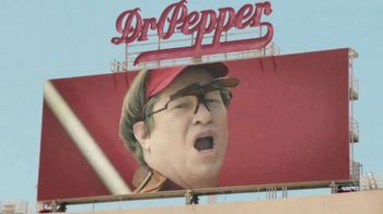 Dr Pepper TV Spot, 'College Football: Larry Nation' Featuring Doug Flutie - Thumbnail 6