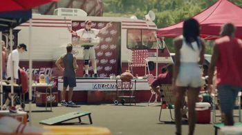 Dr Pepper TV Spot, 'College Football: Larry Nation' Featuring Doug Flutie - Thumbnail 7